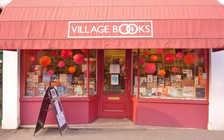 Village Books (exterior)