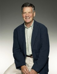 Michael Palin - Author Event
