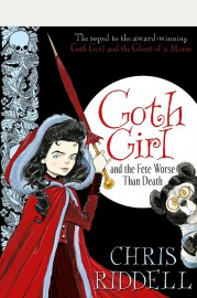 Chris Riddell - Author Event