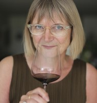 An evening of Wine Tasting with Jancis Robinson OBE