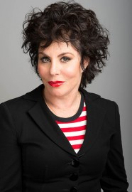 An Evening with Ruby Wax with Village Books in Dulwich Village