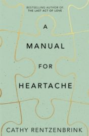 A Manual for Heartache – How to make sense of a tragedy with Cathy Rentzenbrink & Dr Suzanne O'Sullivan