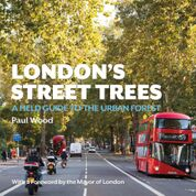 Dulwich Village Street Tree Walk with Paul Wood