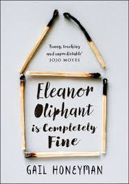Gail Honeyman comes to Dulwich to discuss Eleanor Oliphant SOLD OUT Event