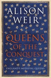 Alison Weir & the Medieval Queens of England