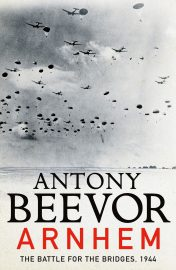 An evening with Antony Beevor