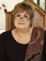 Jenni Murray – A History of the World in 21 Women