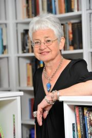 An Afternoon with Jacqueline Wilson