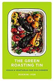 Green Roasting Tin