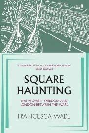 Square Haunting