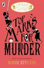 Robin Stevens: Murder Most Unladylike