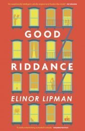 An Evening with Eleanor Lipman