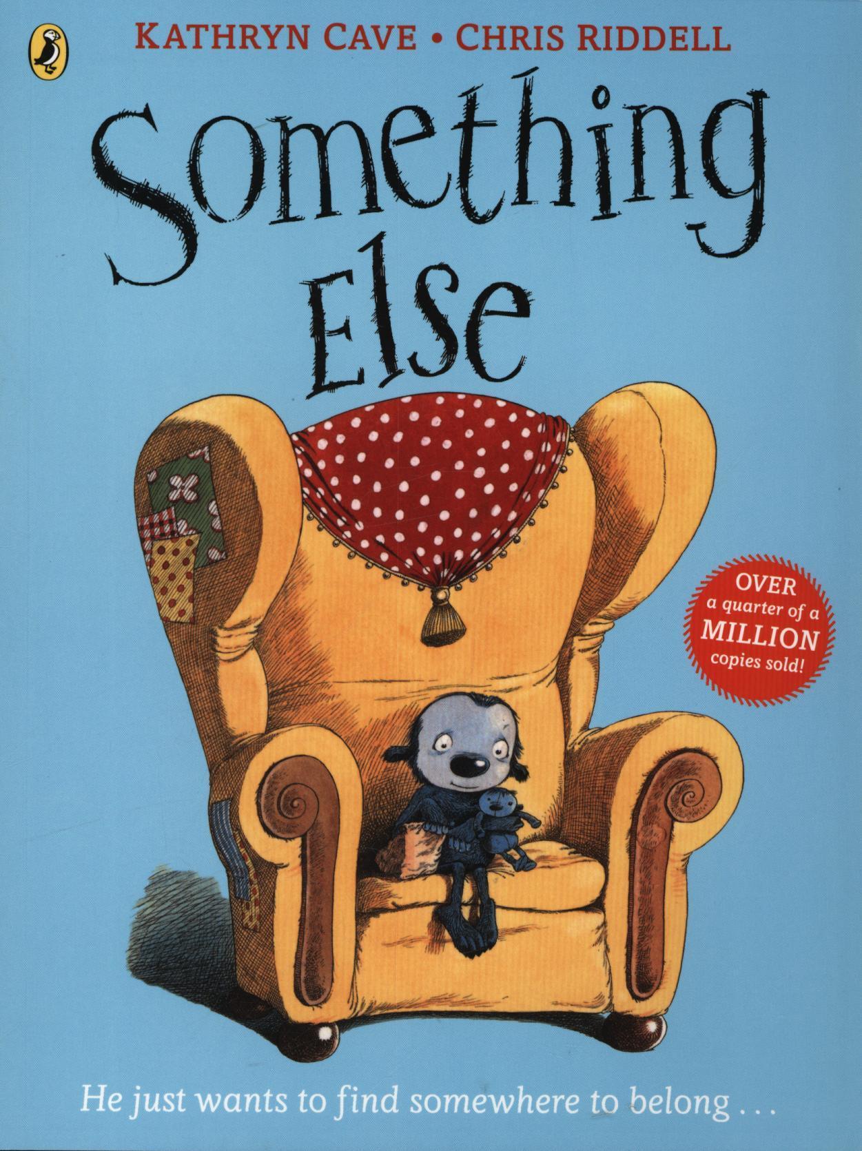 Something Else » Village Books