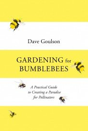 Dave Goulson: Gardening for Bumblebees (Live Stream Event)