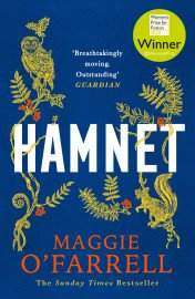 Hamnet by Maggie O'Farrell (Live Stream Event)