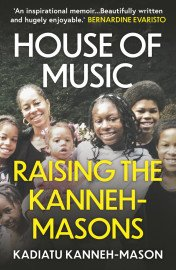 House of Music by Kadiatu Kanneh-Mason (live stream event)