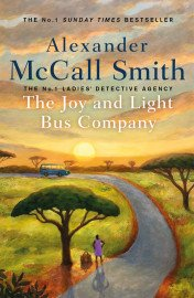 An Evening with Alexander McCall Smith (LIVE STREAM EVENT)